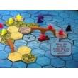 Carcassonne: Várak, hidak vásárok (8. kiegészítő)