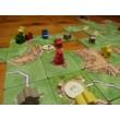 Carcassonne: Vár a porond (10. kiegészítő)