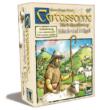 Carcassonne: Juhok és dombok (9. kiegészítő)