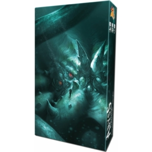 Abyss: Kraken társasjáték kiegészítő