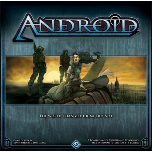 Android társasjáték