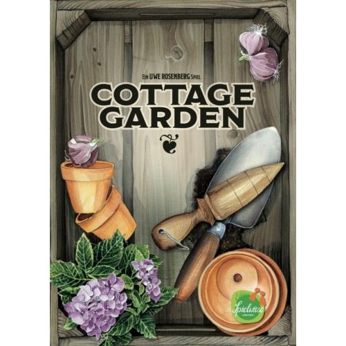 Cottage Garden társasjáték