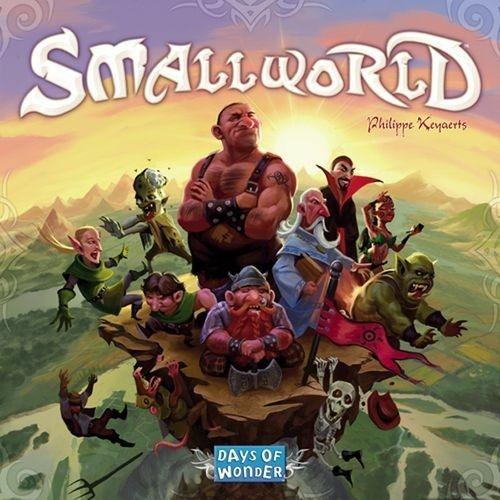 Small World társasjáték