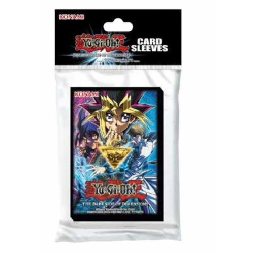Yu-Gi-Oh! The dark side of dimensions kártyavédő